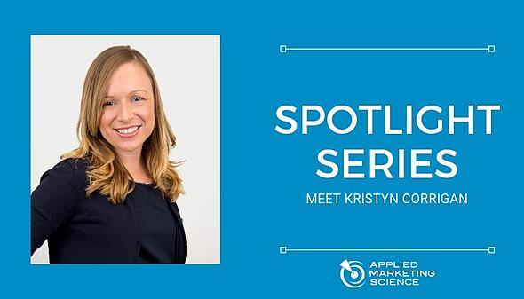 Meet Kristyn Corrigan