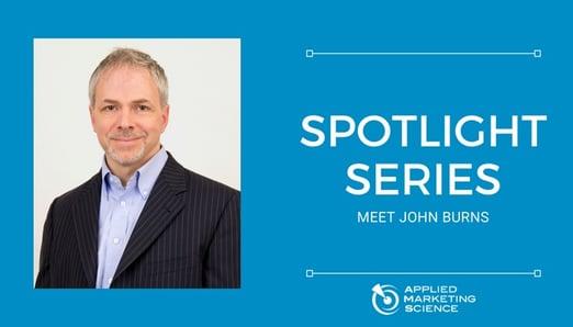 Spotlight Series- JB