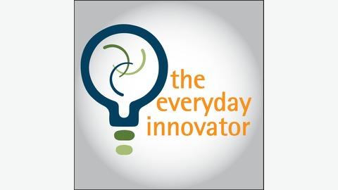 everyday innovator podcast Gerry Katz